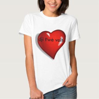 t-shirt personalizado