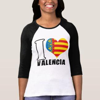 t-shirt raglán mujer I ARROLLÓ CATALUNYA