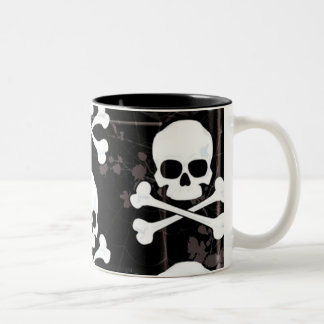 T�tes de muerte a granel (2) - tazas