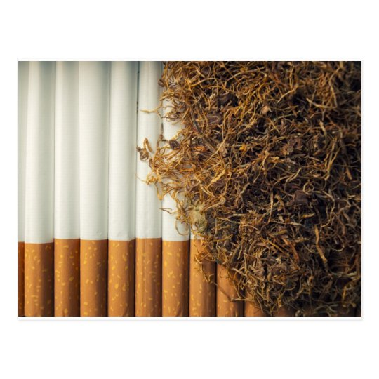 Tabaco Postal