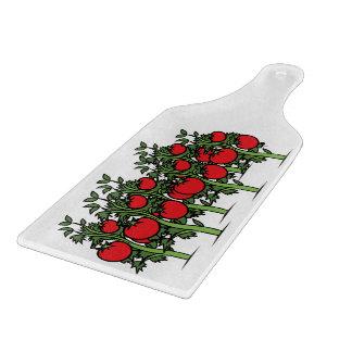 Tabla de cortar de Tomatoe