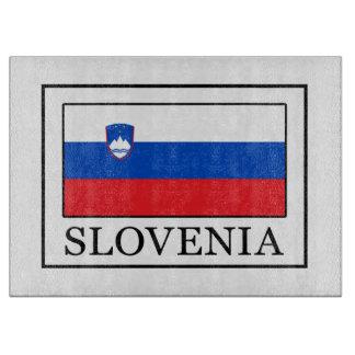 Tabla De Cortar Eslovenia