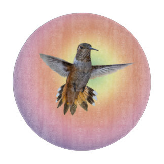TABLA DE CORTAR HUMMIMNGBIRD