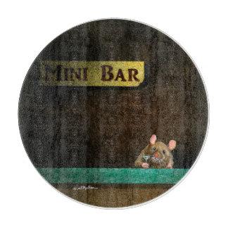"""Tabla de cortar """"mini barra de las ampollas… """""""