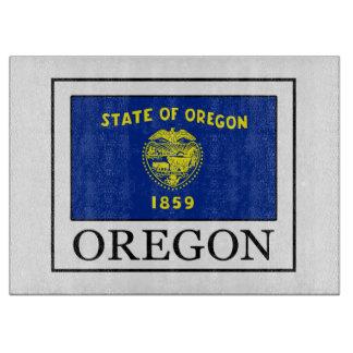 Tabla De Cortar Oregon