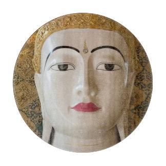 Tabla De Cortar Retrato del estado de Buda