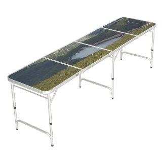Tabla de ping-pong mesa de pong
