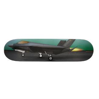 TABLA DE SKATE F-22