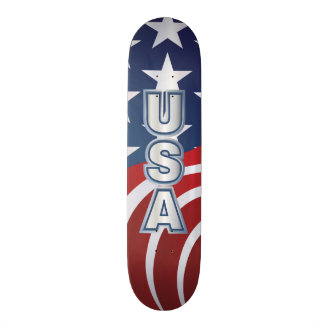 Tabla De Skate Patín de los E.E.U.U.