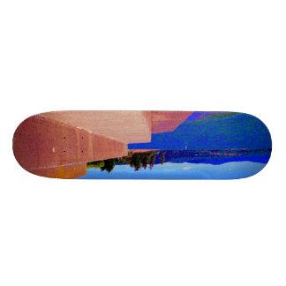 Tabla De Skate Stairz