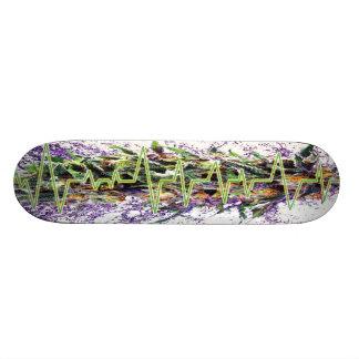 Tablas De Skate Propósitos médicos de la mala hierba de la