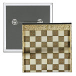 Tablero de ajedrez pins