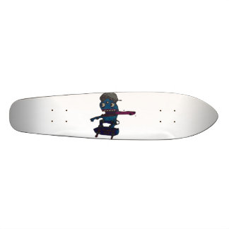 Tablero de Cranta Suz Tabla De Skate