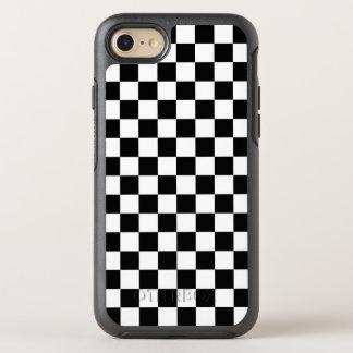 Tablero de damas funda OtterBox symmetry para iPhone 8/7