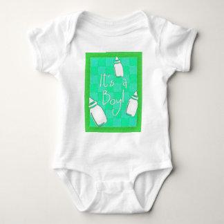 ¡Tablero de damas verde es un muchacho! Camiseta