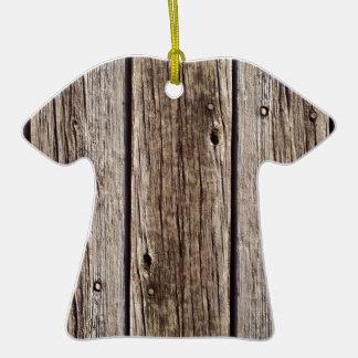 Tablero de madera rústico de la foto resistido re adorno