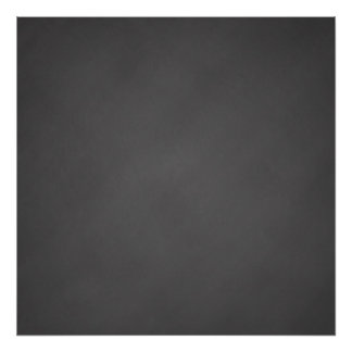 Tablero de tiza gris del negro del fondo de la póster