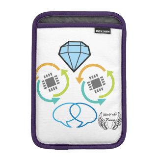 Tableta de Capa para - Integrações Funda Para iPad Mini