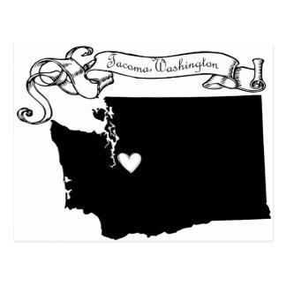 Tacoma Postal