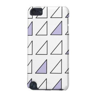 tacto 5g, arte de iPod de la caja del teléfono de Carcasa Para iPod Touch 5G