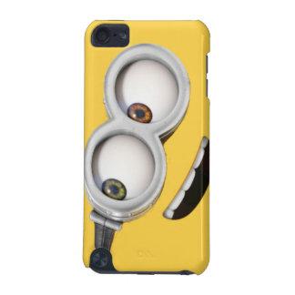 tacto 5g de iPod, Carcasa Para iPod Touch 5