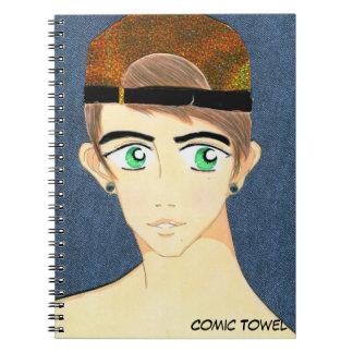 Tae Hee Cuaderno