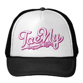 taeny en amor gorras de camionero