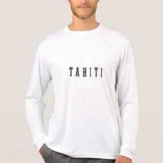 Tahití Camiseta