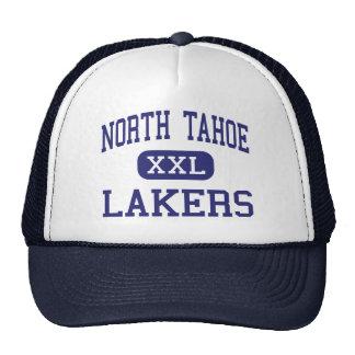 Tahoe del norte - Lakers - altos - ciudad de Tahoe Gorros
