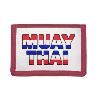 Tailandés de Muay