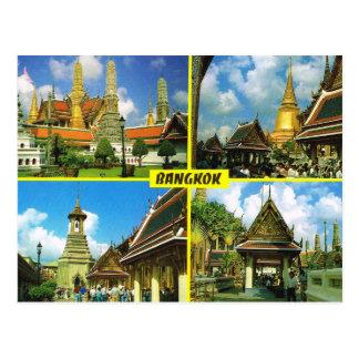 Tailandia, Bangkok Multiview Postal
