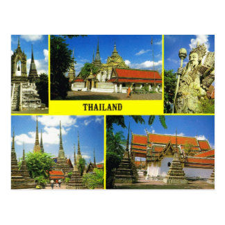 Tailandia, Bangkok Postal