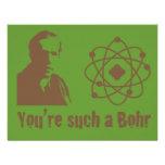 Tal Bohr Comunicados Personalizados