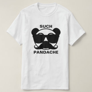 Tal Pandache Camiseta