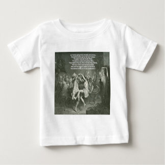 Tam O'Shanter Camiseta De Bebé