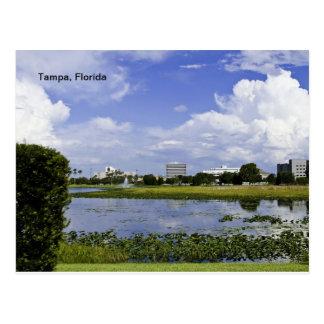 Tampa, la Florida Postal