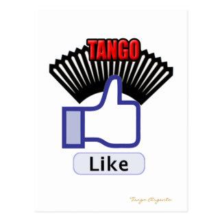 Tango FB Postales
