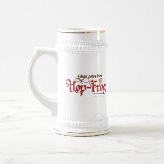 """Tankard """"Hop-Frog"""" Tazas De Café"""