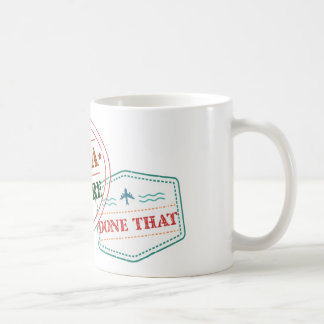 Tanzania allí hecho eso taza de café