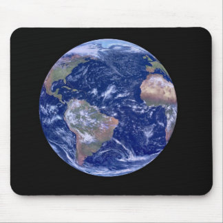 Tapete planeta Tierra Mouse Pads