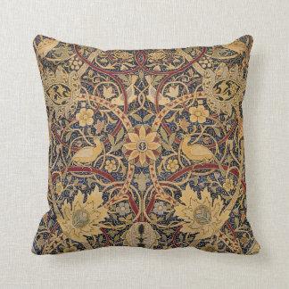 Tapicería de Bullerswood del vintage Cojín Decorativo
