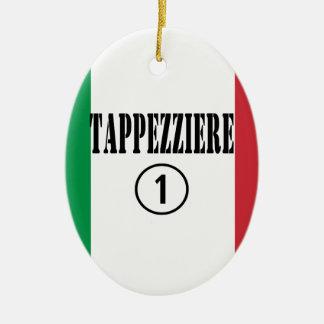 Tapiceros italianos: Uno de Tappezziere Numero Ornatos