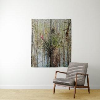 Tapiz Arte de los marismas de la tapicería de la pared