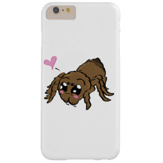 ¡Tarantulove! Funda Barely There iPhone 6 Plus