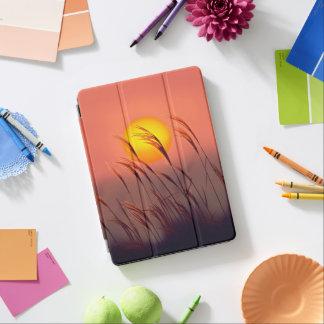 Tarde por el aire 1 y del iPad de The Sun el   Cover De iPad Air