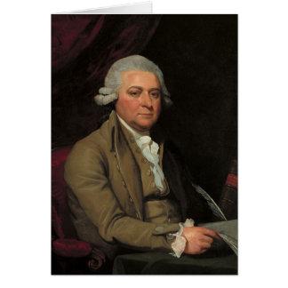 Tarjeta 02 John Adams