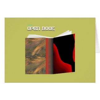 Tarjeta Abra el libro
