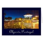 Tarjeta Algarve, Portugal