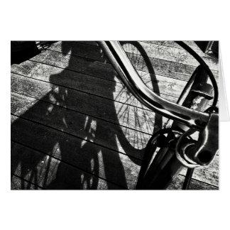 Tarjeta Alquileres de la bicicleta, Fremantle