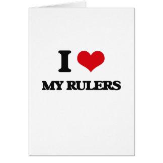 Tarjeta Amo mis reglas